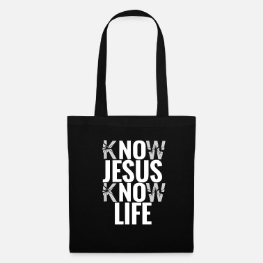 Bible Jésus Christ Dieu - Tote Bag