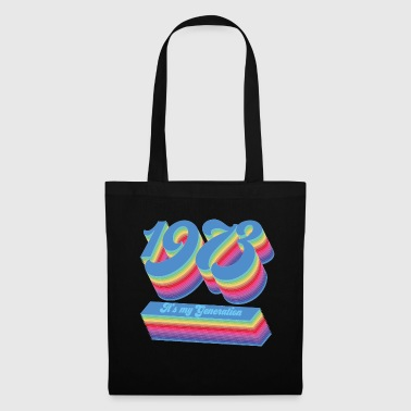 It's My Generation (1973 Edition) - Tote Bag