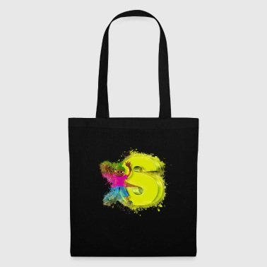 Young male brightly glowing - Tote Bag