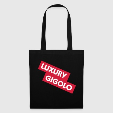 Gigolo Luxury Gigolo - Tote Bag