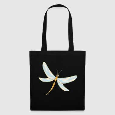 Dragonfly dragonfly dragonfly - Tote Bag