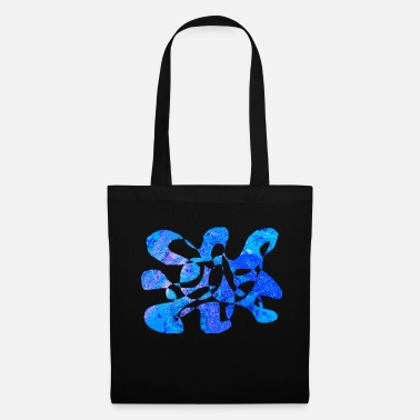Walker Galaxy Walkers - Tote Bag
