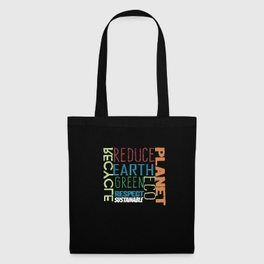 sustainability - Tote Bag