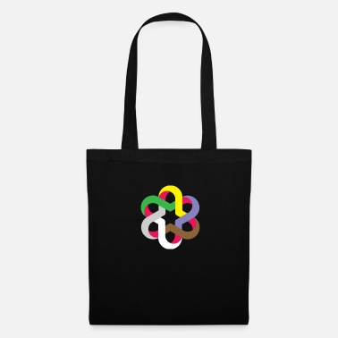 Tribal tribale - Tote Bag