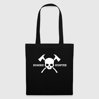 Zombie Hunter Axe - Tote Bag