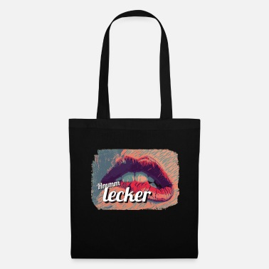 Tasty Tasty, Tasty, Hot, Party, Eat - Tote Bag