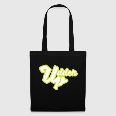 Udder Up - Tote Bag