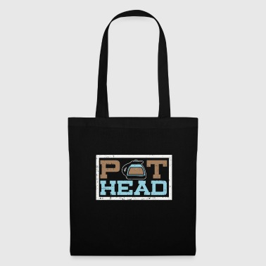 Pot Head Pot Head - Tote Bag