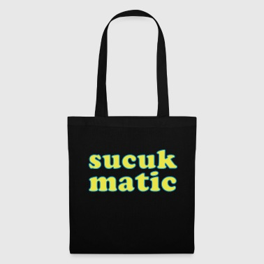 Sucuk t-shirt - Tote Bag