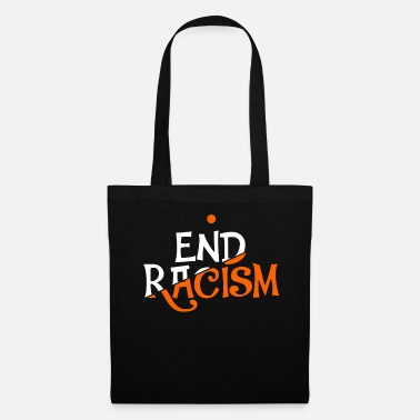 Anti Anti-racisme Anti-racisme Nazis Right - Tote Bag