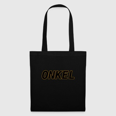 oncle - Tote Bag