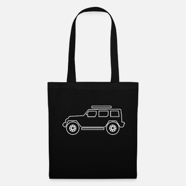 Jeep jeep - Tote Bag