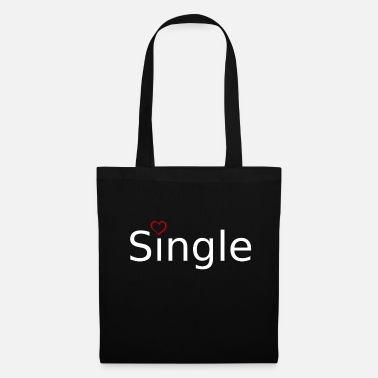 Single single - Tas van stof