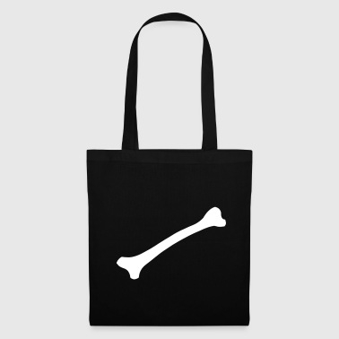 Bone - Tote Bag