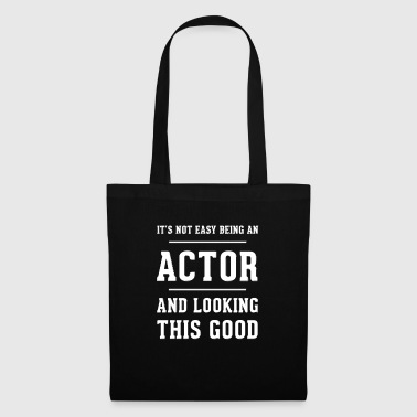 Original gift for an actor - Tote Bag