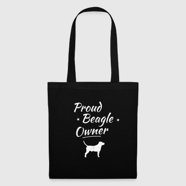 Master Beagle owner gift - Tote Bag