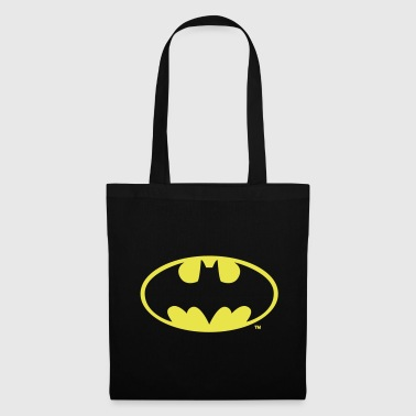 DC Comics Batman Logo gold - Kangaskassi