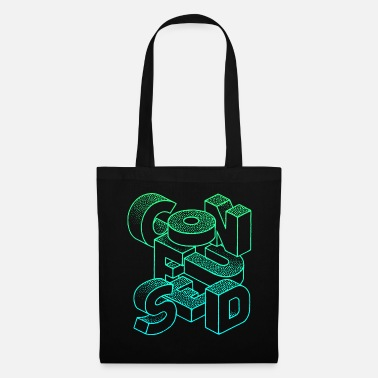 Collection Confused - Tote Bag