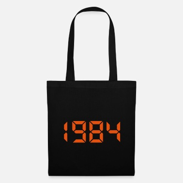 Birthday 1984 - Tote Bag