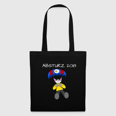 Crash 2018 - Tote Bag