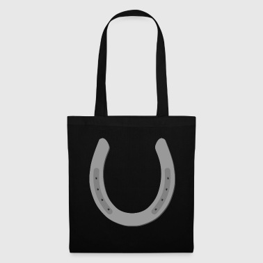 horseshoe - Tote Bag