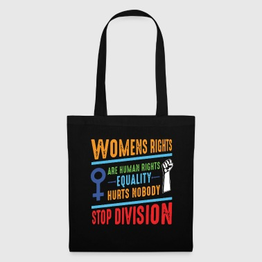 Women's Equality Day Shirt - Tote Bag