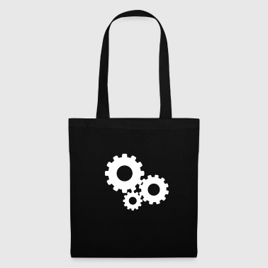 Gear Gears | gears - Tote Bag