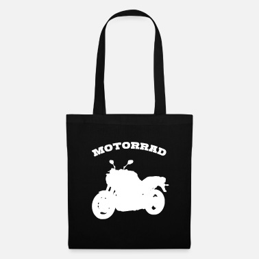 Sport Automobile Cadeau de motocycliste de sport automobile - Tote Bag