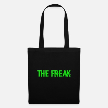 Freak el Freak - Bolsa de tela