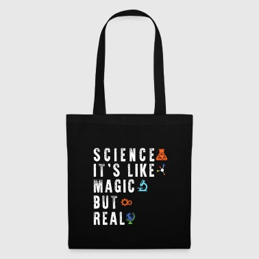 T-Shirt Engineer Funny saying Idea regalo - Borsa di stoffa