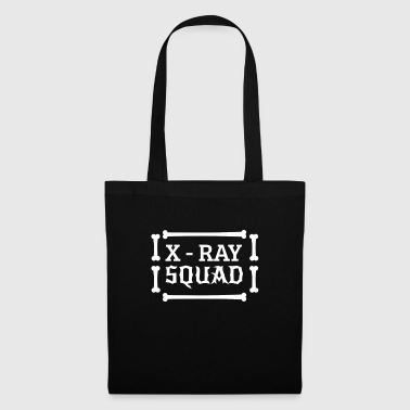 Xray Squad Radiologie Médecine Radiologiste Infirmière - Tote Bag