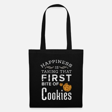 Donut Cookie Confiserie Bake Cookies Baking Pastries - Tote Bag