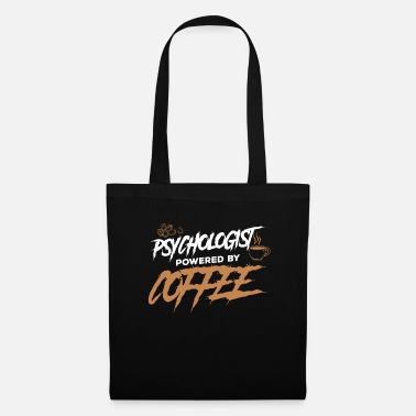 Personnes Psychologue Psychologue Thérapeute Café Caféine - Tote Bag