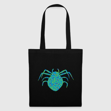 Crawl Snake spider animal crawling phobia - Tote Bag