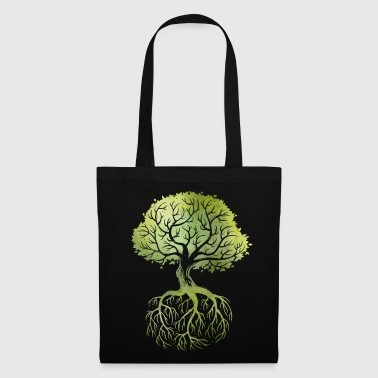 Roots - Tote Bag