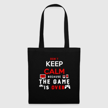 Gamer Gaming - Tote Bag