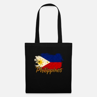 Arabe Philippines - Tote Bag
