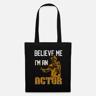 Actor actor - Tote Bag