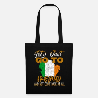 Northern Ireland Ireland - Tote Bag