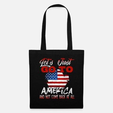 Los Angeles USA - Tote Bag