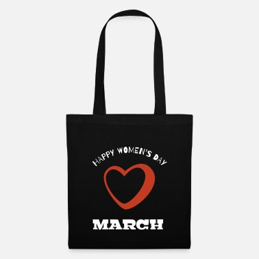 Womens Day Women's Day Happy Womens day - Tote Bag