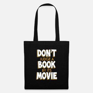 Movie Movies - Tote Bag