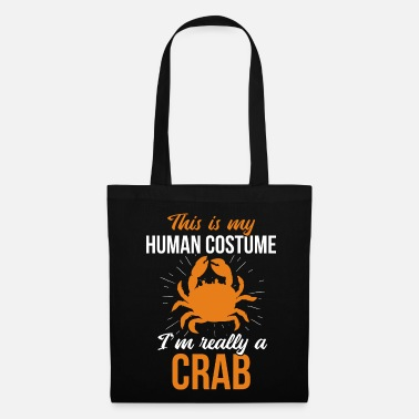 Crabe crabe - Tote Bag