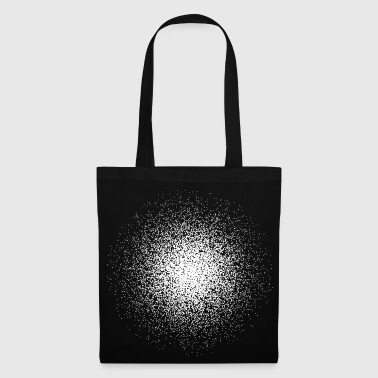 Point cloud white - Tote Bag