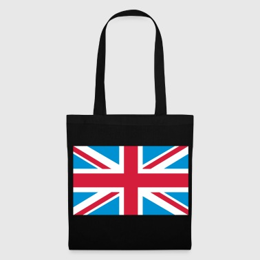 Union Jack - Tote Bag