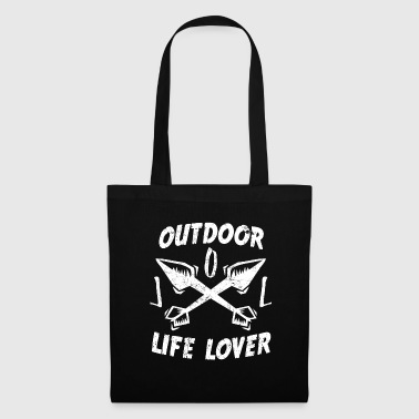 Outdoor - Tote Bag