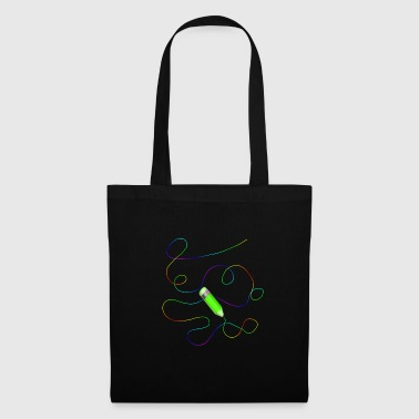 To draw - Tote Bag