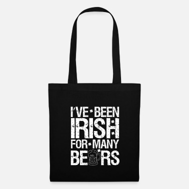 Irlande Cadeau de t-shirt Happy St. Patricks Day 2019 - Tote Bag