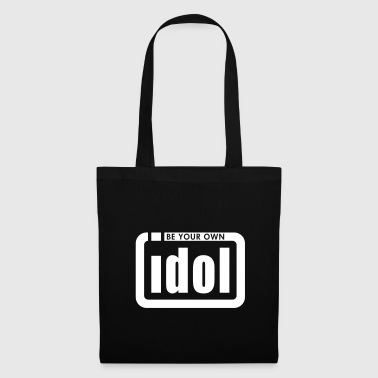 idol - Tote Bag