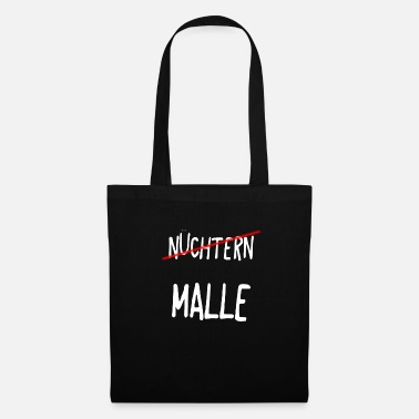 Grignoter malle ne pas grignoter mallorca - Tote Bag